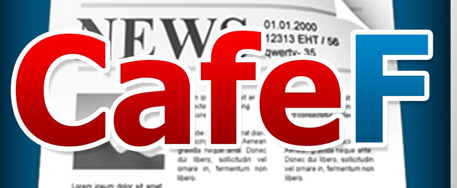 Bảng giá Book bài PR trên CafeF.vn mới nhất 2021