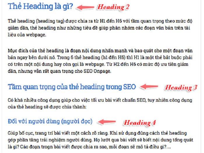 Việc kiểm tra xem thẻ heading của một trang có hiệu quả không rất quan trọng đối với các SEOer và quản trị website.